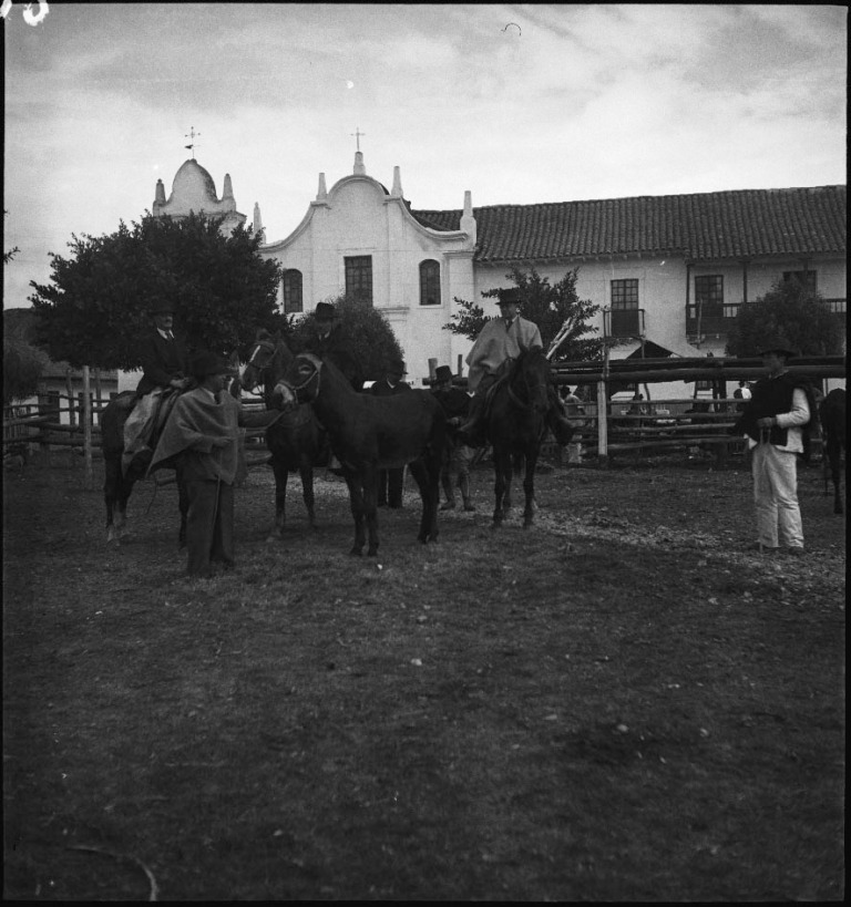 ferias bogota caballos