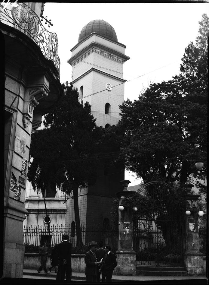 Observatorio astronómico de Bogotá