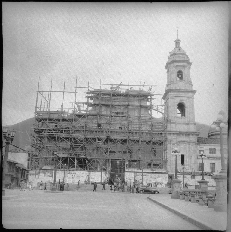 Modificación de Catedral Primada de Colombia