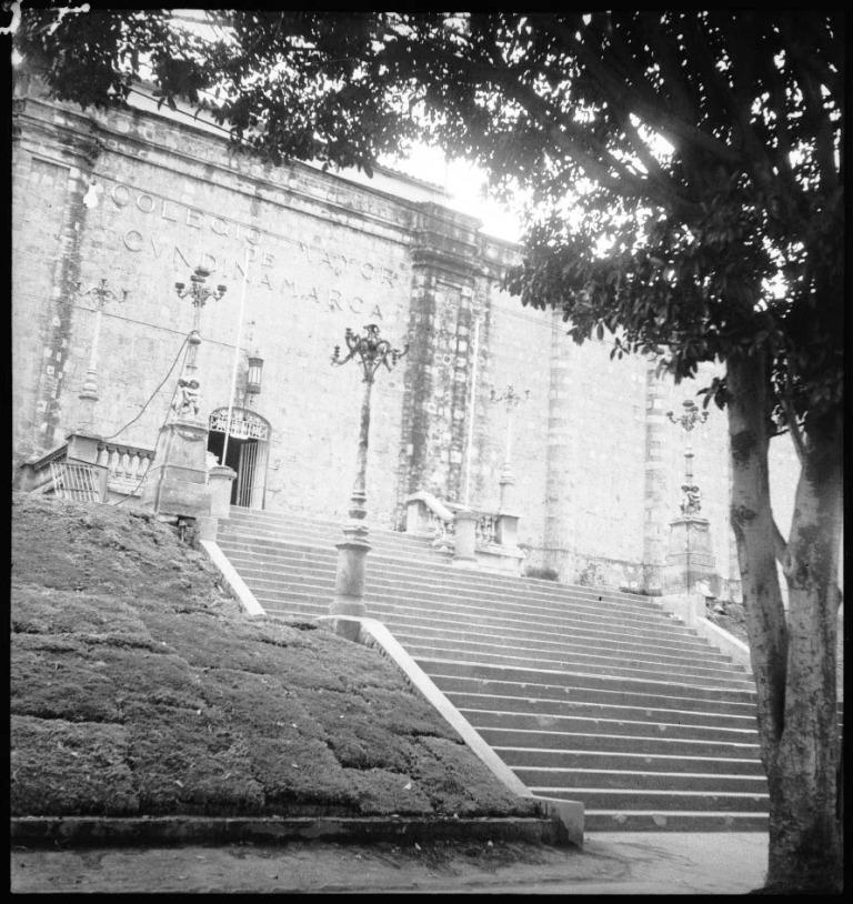 Colegio Mayor de Cundinamarca