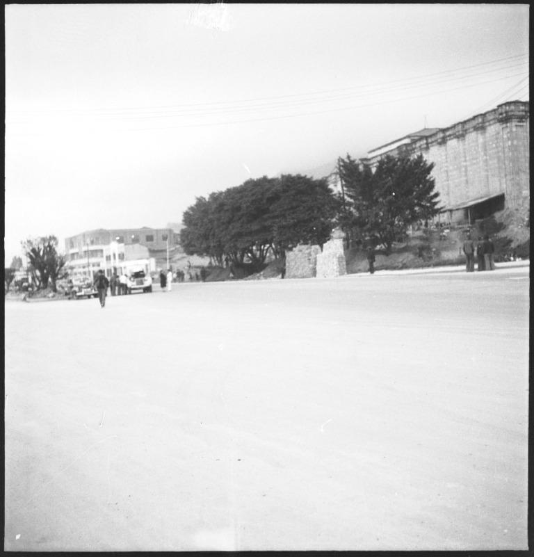 Carrera 7ma (Avenida Sáenz de Santamaría) Foto Sady González