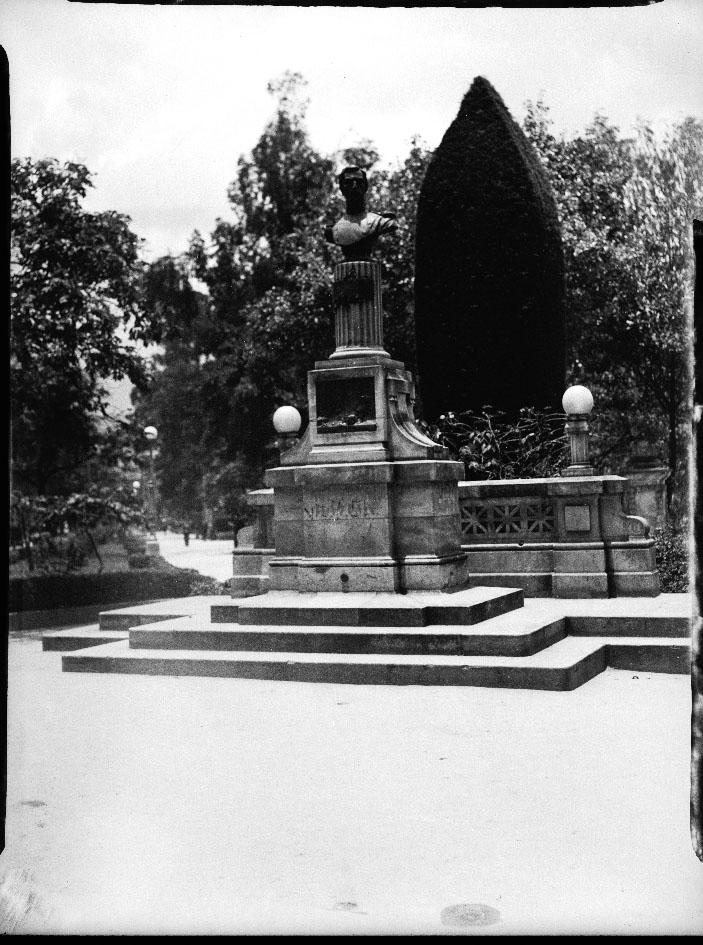 Monumento a Antonio Ricaurte