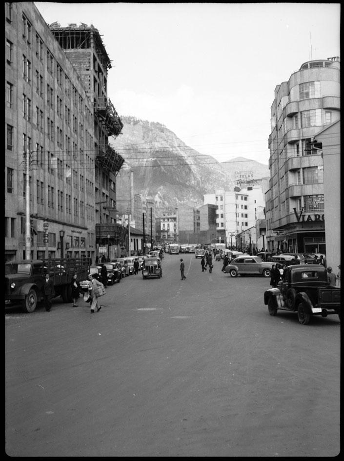 Avenida Jiménez 1948