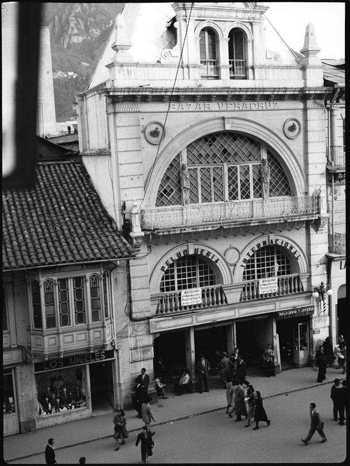 Bazar Veracruz